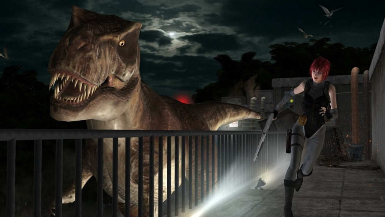 Fans Want Dino Crisis Remake Instead Of Resident Evil 4 Remake