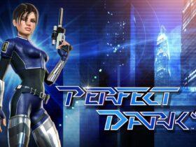 Perfect Dark Remake