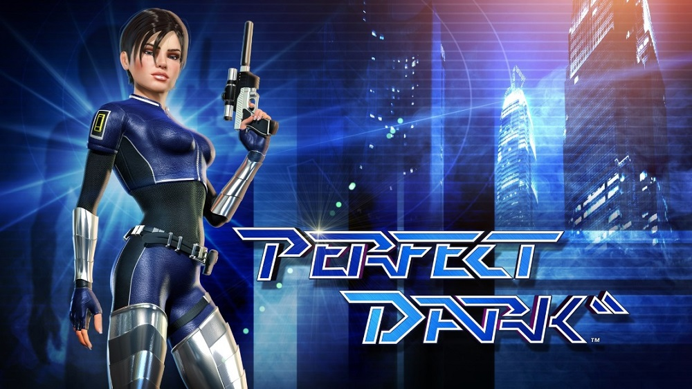 Perfect Dark Remake