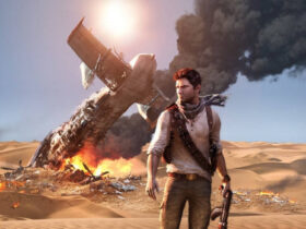 Uncharted The Nathan Drake