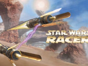 Star Wars Episode 1 Racer