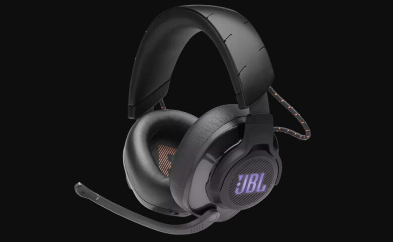 JBL Quantum Gaming Headsets