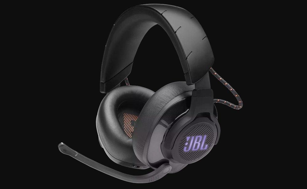 JBL Quantum Gaming Headsets