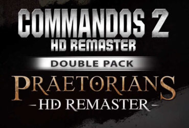 Praetorians HD Remaster Double Pack