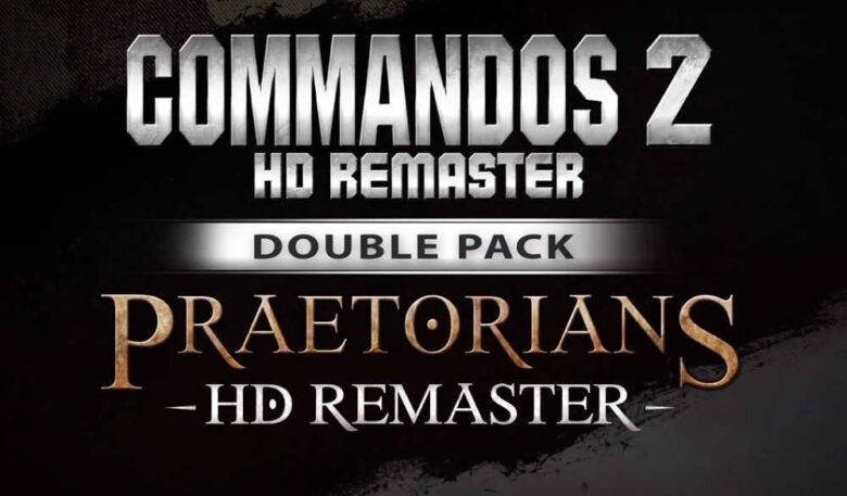 Praetorians HD Remaster Double Pack