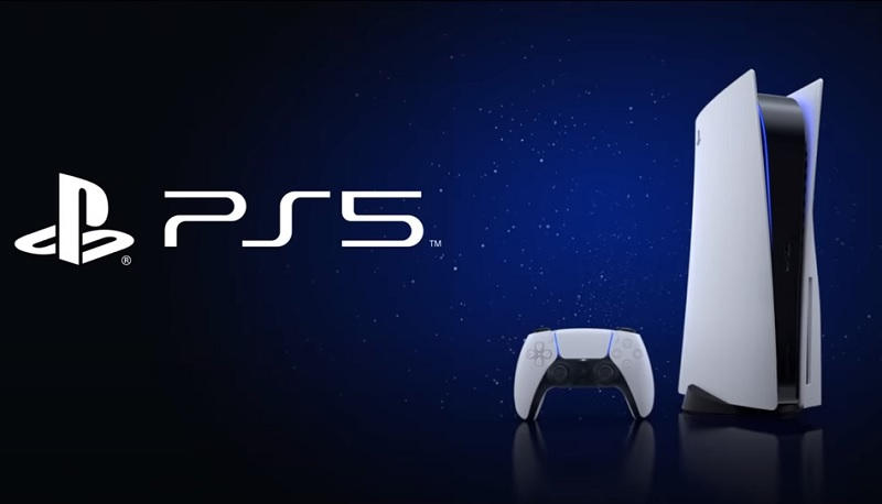 PS5 Video