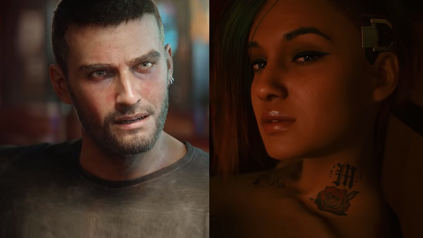 Cyberpunk 2077 Digital Copies