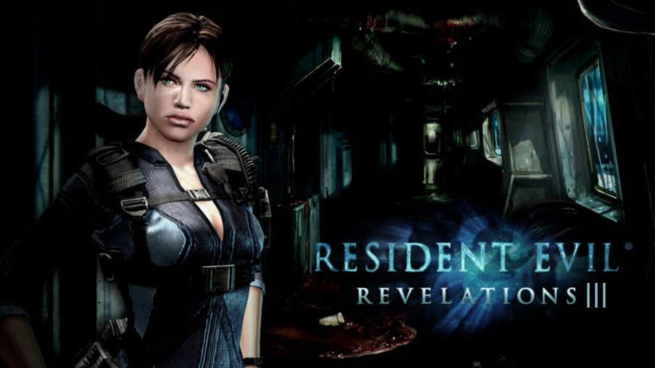 Rumor: Resident Evil Revelations 3 is in the Works
