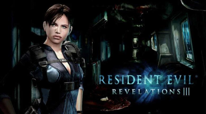 Evil Revelations 3