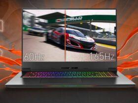 MECH-15 G3 QHD Edition Gaming Laptop