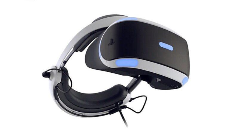 PS VR