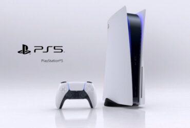 Update PS5