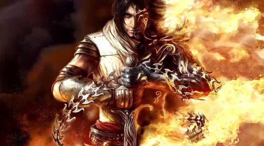 Prince of Persia Reboot