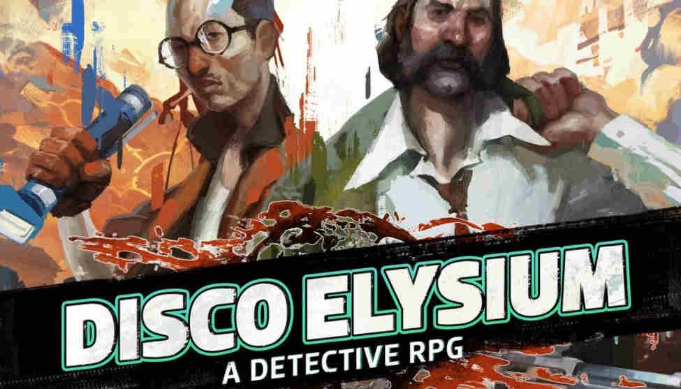Disco Elysium Still