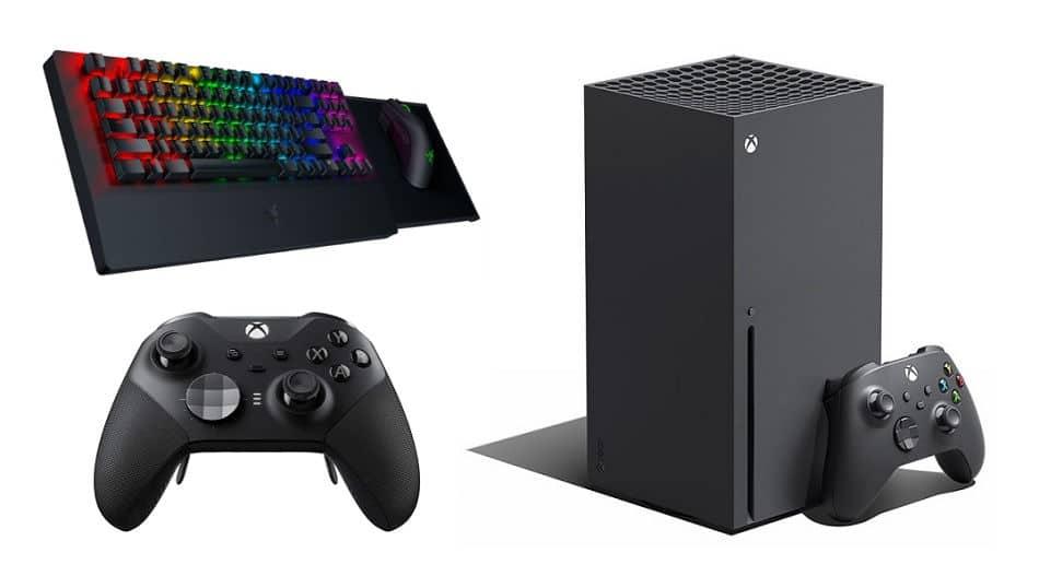 Compatible Xbox One Accessories