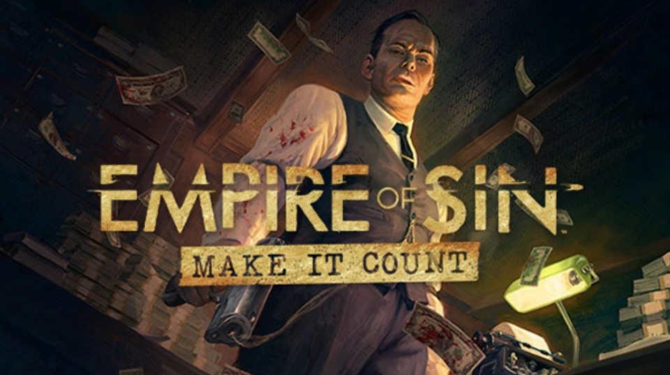 Make it Count dlc